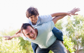 How to cultivate inner strength in children