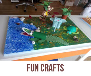 Fun Crafts