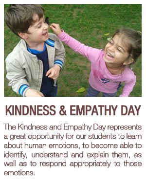 Kindness & Empathy Day