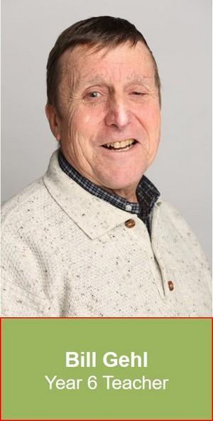 Bill Gehl
