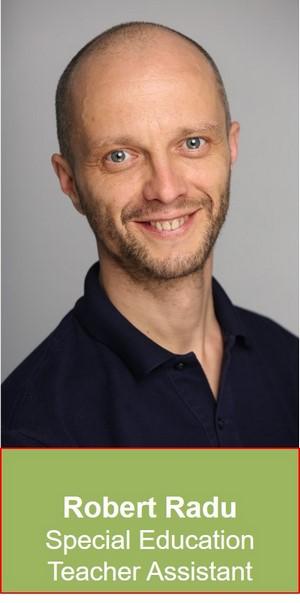 Robert Radu
