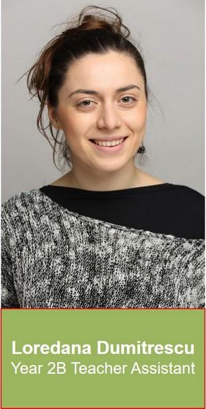 Loredana Dumitrescu